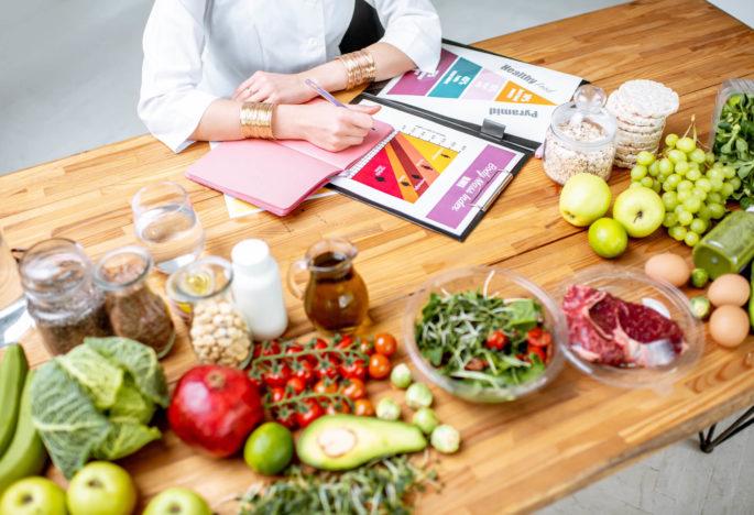 Specialità di dietistica