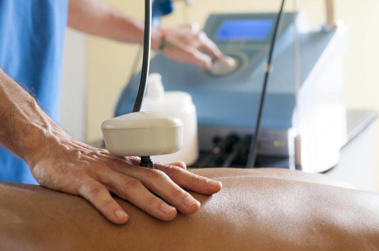 Specialità di terapia elettromedicale